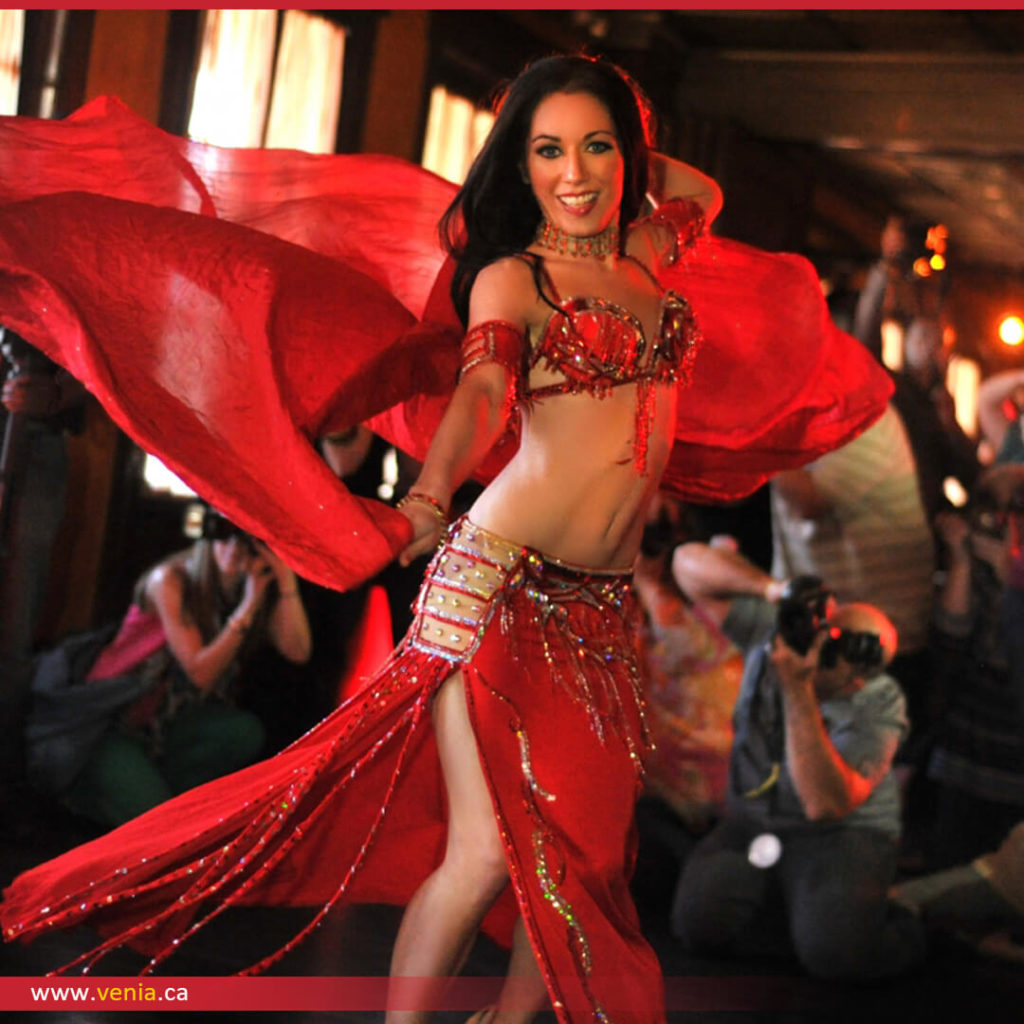 Belly Dancer 3
