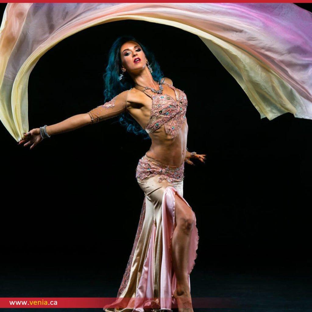 Belly Dancer 4