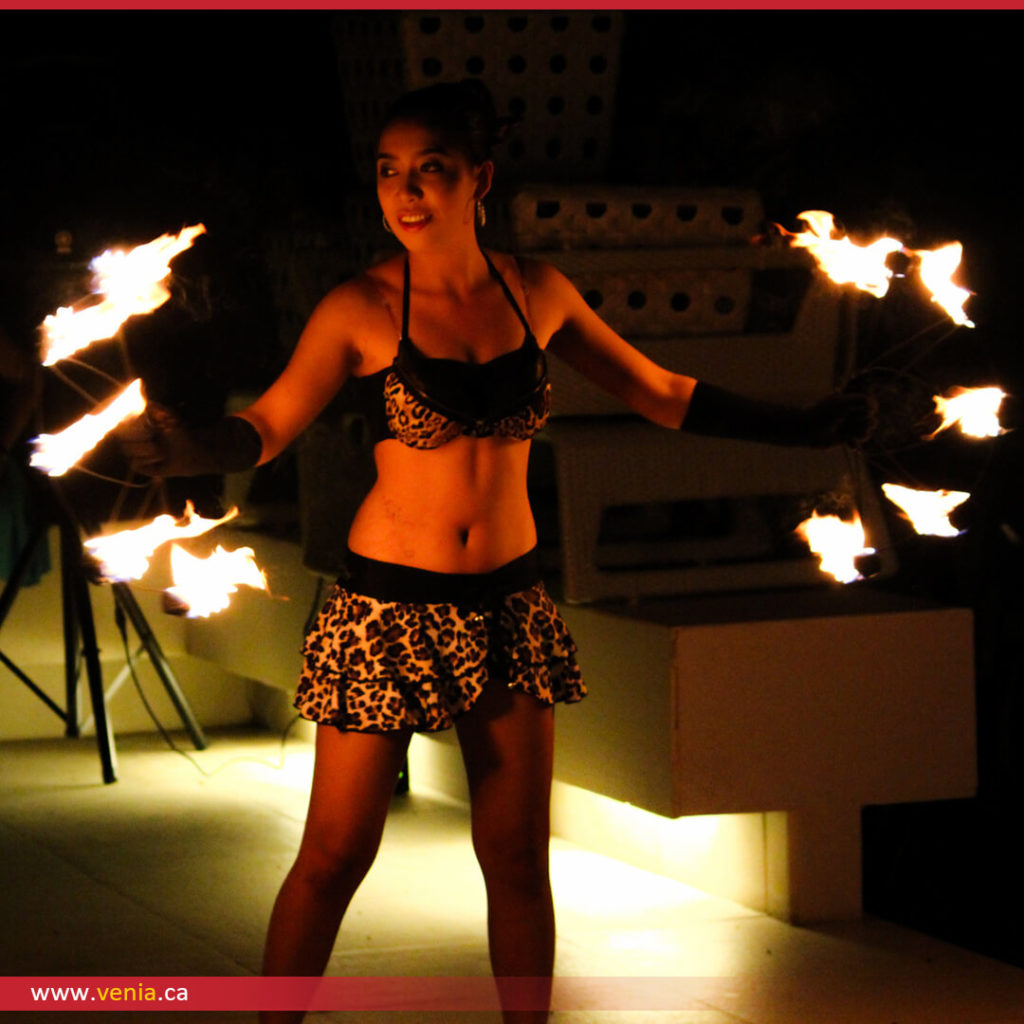 FIRE DANCER 3