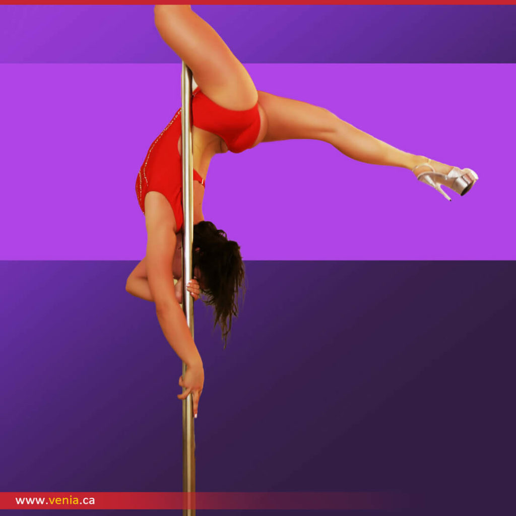POLE DANCER 3