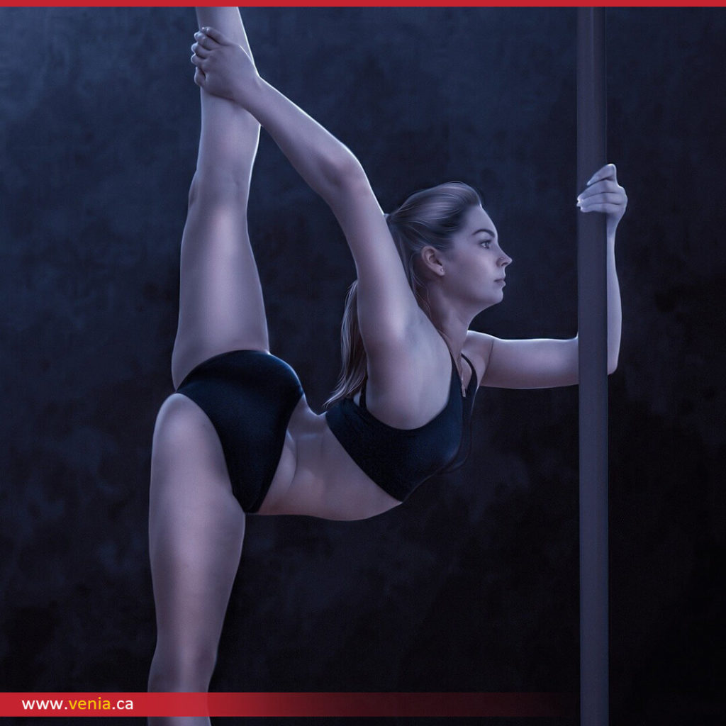 POLE DANCER 4