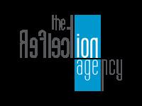 The Reflection Agency Company Logo